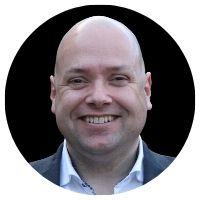 Michel Dekker, trainer Datavisualisatie bij Incompanytrain