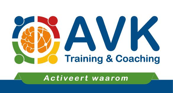 AVK Training & Coaching, samenweringspartner Incompanytrain