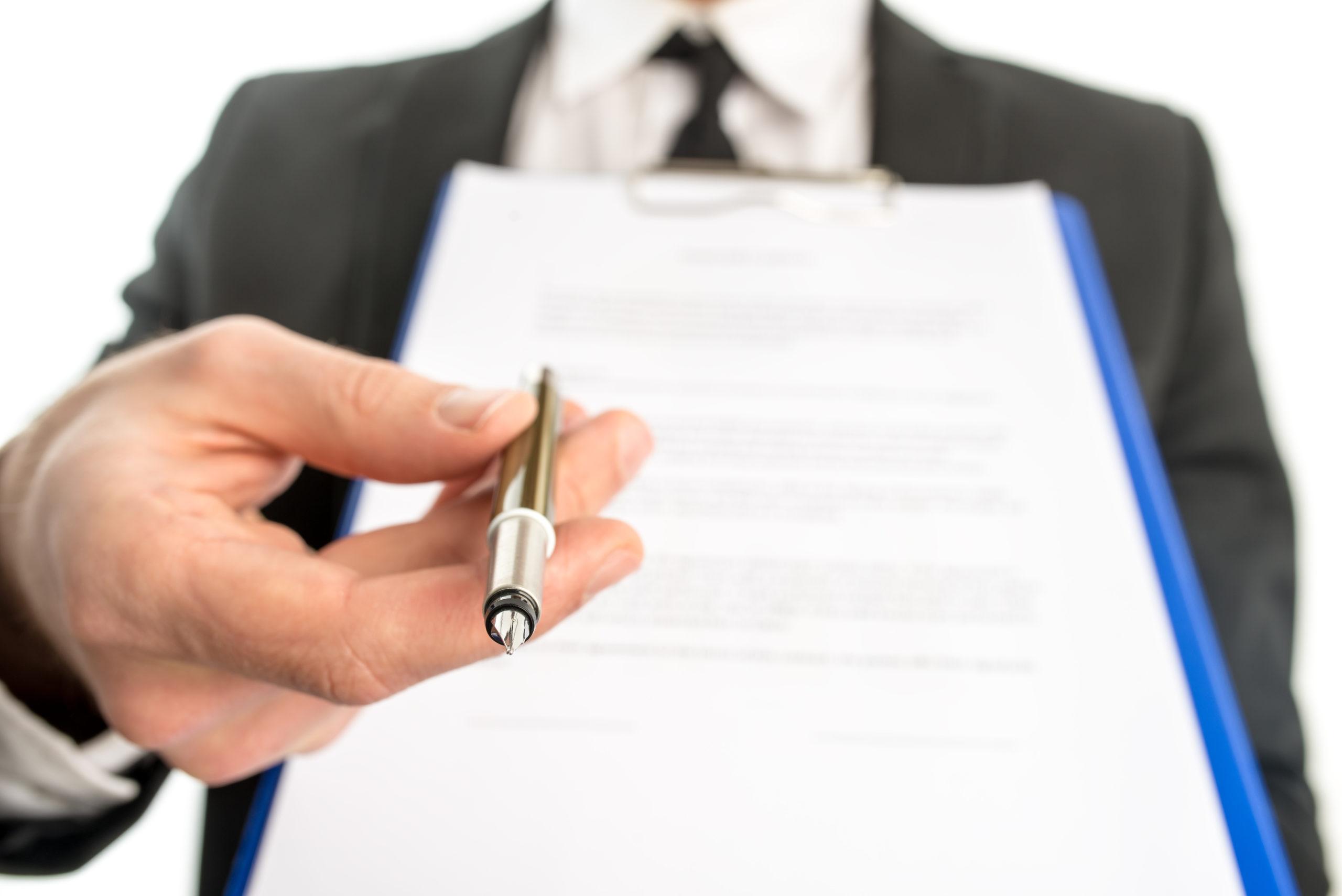 Contract trainingen, Incompany training IT contracten van Incompanytrain in samenwerking met Mitopics