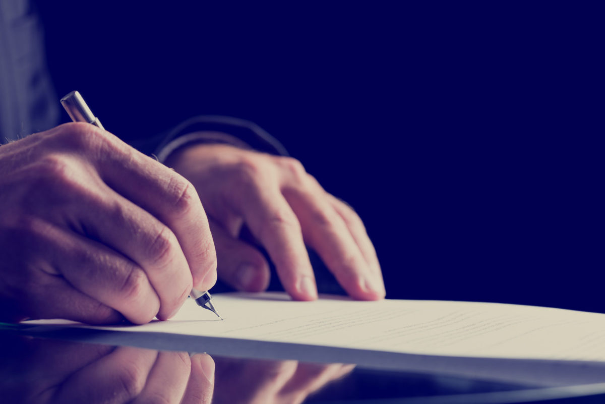 Incompany training Service Level Agreements van Incompanytrain, in samenwerking met Mitopics