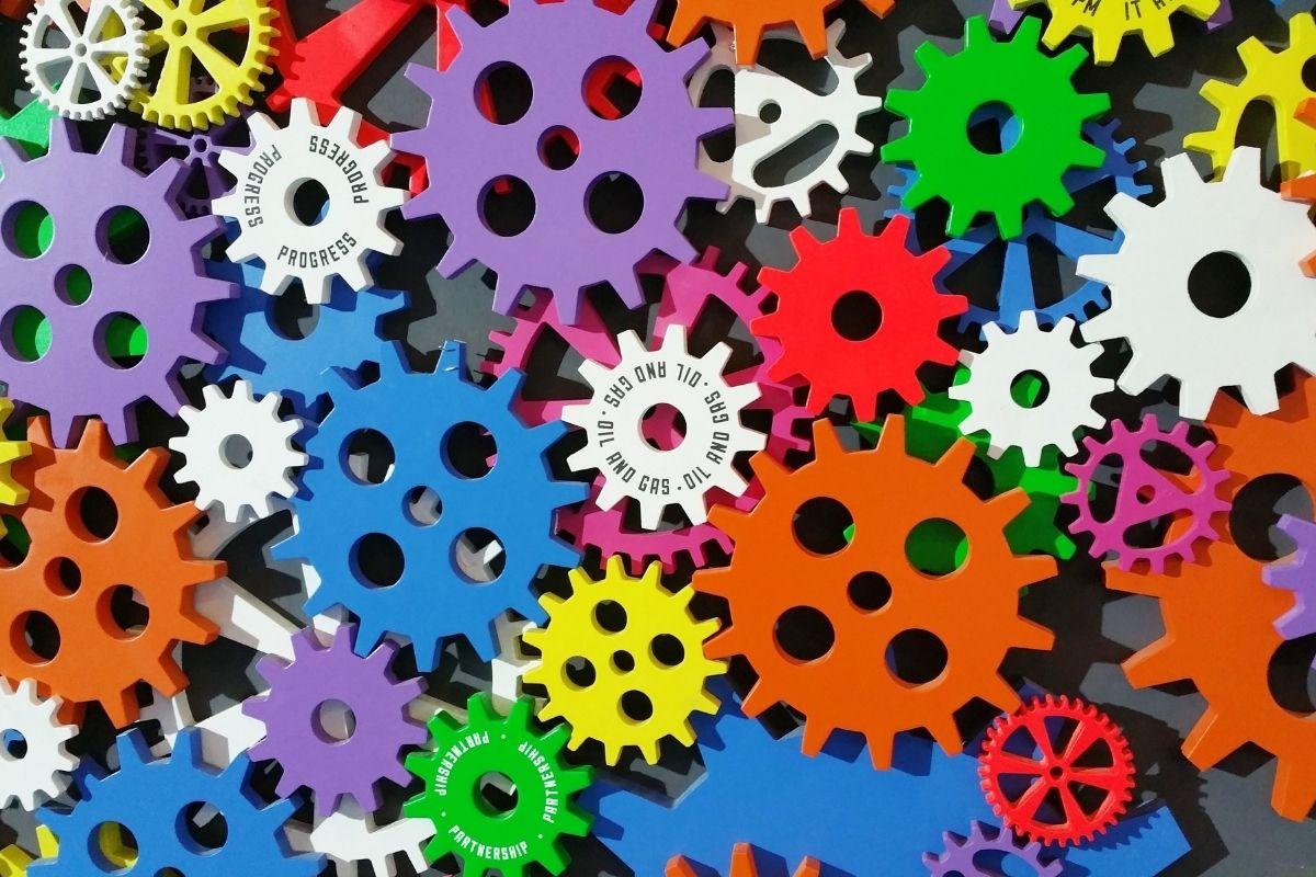 Training Intelligente procesautomatisering, Incompanytrain