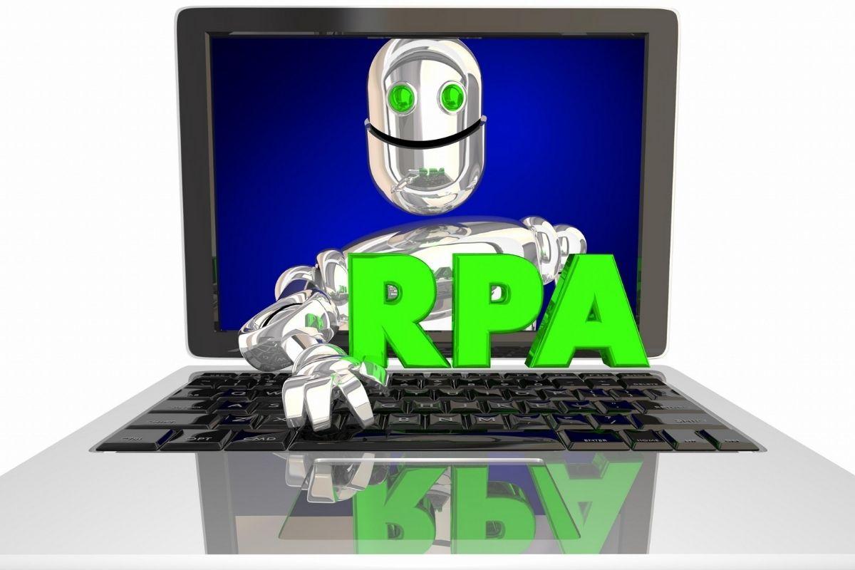 Incompany training RPA in Business Incompanytrain