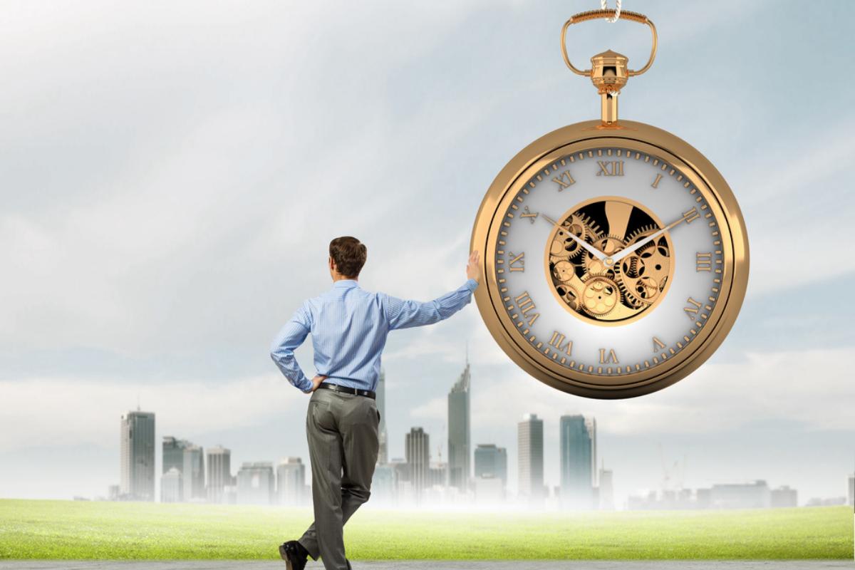 Persoonlijke effectiviteitstraining grip, balans en werkplezier van Incompanytrain